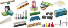 Electroassembly materials