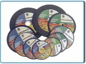 Discuri abrazive, diferite dimensiuni