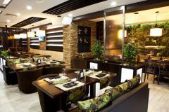 Ресторан Morimoto