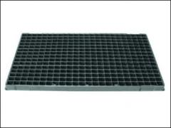 Trays for seedling