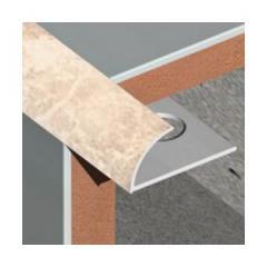 ПВХ профили для внешних уголков кафеля и керамики