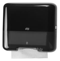 Dispenser for sheet towels of Singlefold of