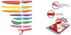 Керамические кухонные ножи Royalty RL-COL7
