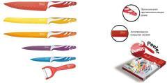 Керамические кухонные ножи Royalty RL-COL5