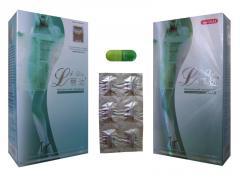 Препарат для похудения LiDa/Лида (оригинал, старый