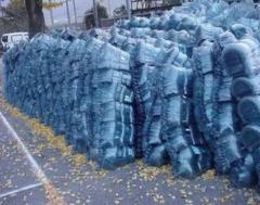 Купим отходы поликарбоната