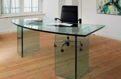 Able office glass