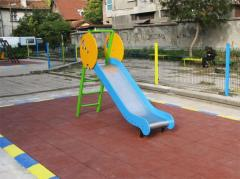 Children's hill of KM14