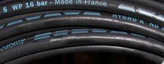 Шланги для топлива(бензин, дизель, газ - LPG -