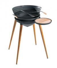 Barbecue of INVICTA Shogun 500