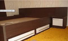 Спальни на заказ