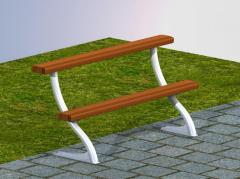 Bench P20 Model