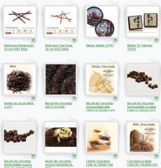 Шоколад украшения в Молдове