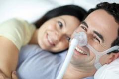 CPAP terapie - Tratare apneei de somn