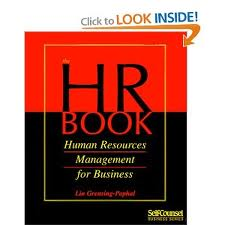 HR literature. Books online on recruiting