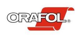 Сплошное обклеивание транспортных средств  Орафол