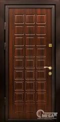 Дверь металлическая серии ГAРАНT / GARANT