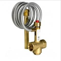 Thermostatic valve, BVTS