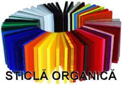 Sticla organica in Moldova , sticla la...