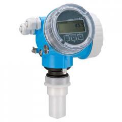 Бесконтактный радарный уровнемер для жидкостей