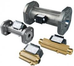 Расходомер ULTRAFLOW® 54 DN15-125
