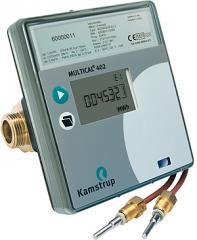 Room heat meter of MULTICAL® 402
