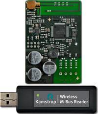 USB в Кишиневе,Wireless M-Bus Reader