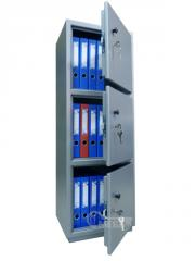 Safes floor H-SM-3 1285 — office / accounting the