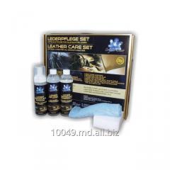 Набор (средства) для ухода за кожаными изделиями- ProTec