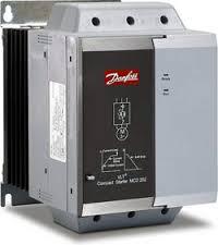 Danfoss VLT® Soft Starter MCD 200
