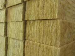 Rockwool mineral wool