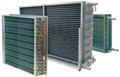 Heat exchangers and accessories