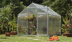 Теплицы Hobby Greenhouses