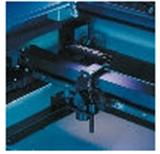 System laser engraving Spiri