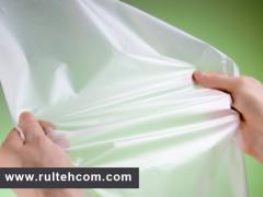 Film polyethylene in Moldova. Pelicula pentru sere