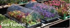 Теплицы садовые в Молдове