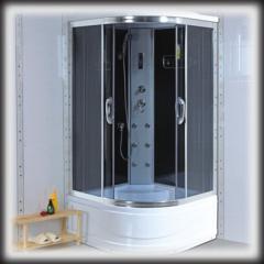 Shower cabin of MD 098002