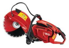 Professional electric power tools