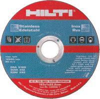 Отрезной диск AC-D 180 USP (1800 шт.)