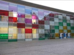 Films stained glass ORACAL 8300 TransparentCal