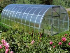 Sheets polycarbonate transparent SUNLITE