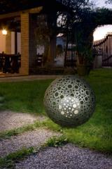Уличный светильник Eglo Ferroterra 89566