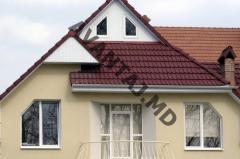 Okna z PVC