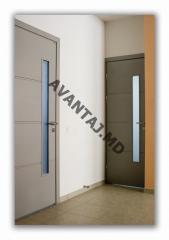 Классическая дверь MDF, арт. 10