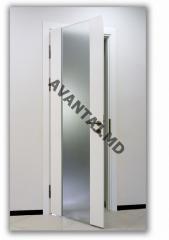 Классическая дверь MDF, арт. 15