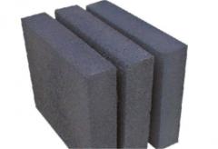 Пеностекло теплоизоляционный материал