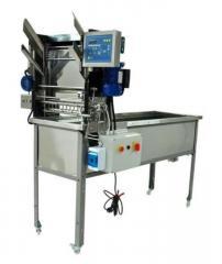 Распечатыватель с автоматическим подавателем 220 V