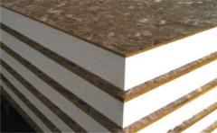 Клей специальный для структурных теплоизоляционных
