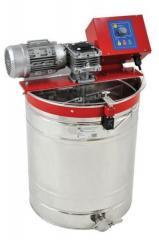 Оборудование для кремования меда 150 л, 220V.