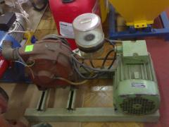 Vakuumnyea pumps vacuum installations